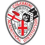 site logo:Coleraine